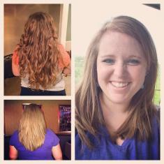 New hair cut!