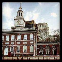 Independence Hall | Philadelphia