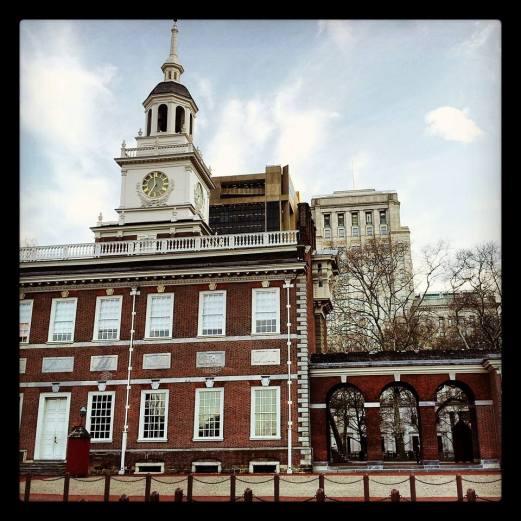 Independence Hall | Philadelphia