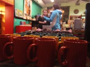 Spice Merchant (photo by Leah)