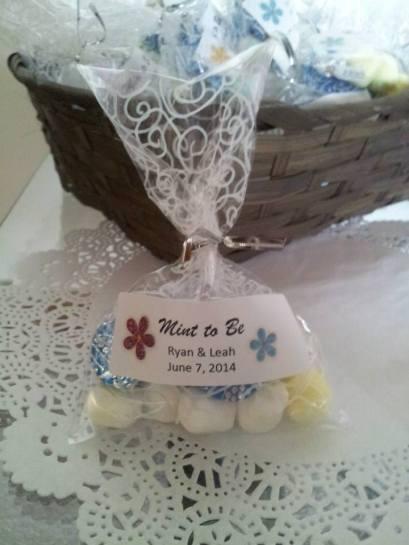 Leah's Bridal Shower