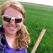 #wheattour15 selfie!