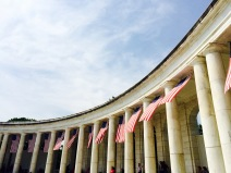 2015 Armed Forces Day at Arlington National Cemetery
