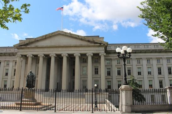 Treasury Department