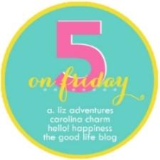 5 on Friday