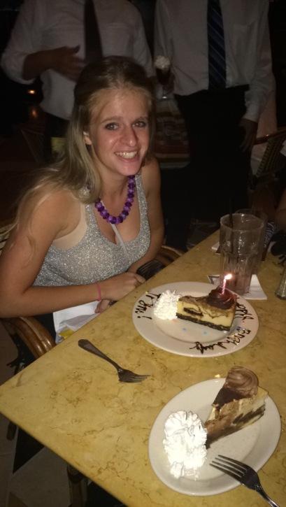 Cheesecake Factory
