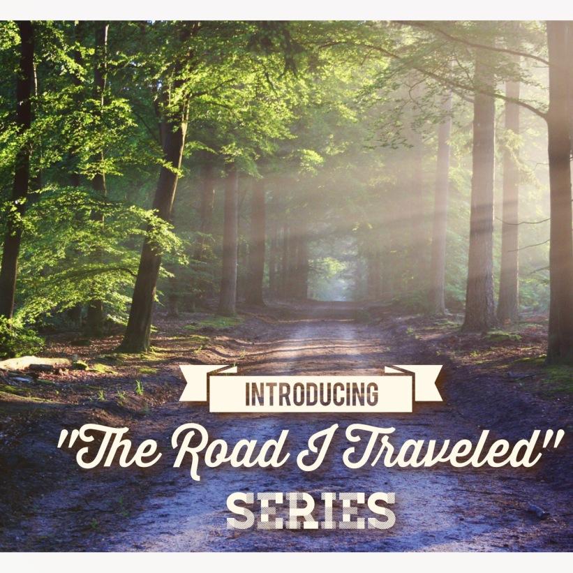 the road i traveled