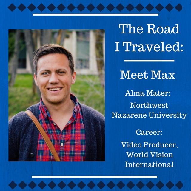 max profile 2