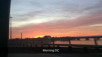 morning DC