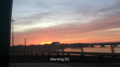 morning DC