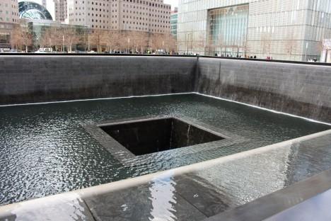 9-11 Memorial (1) - EDITED
