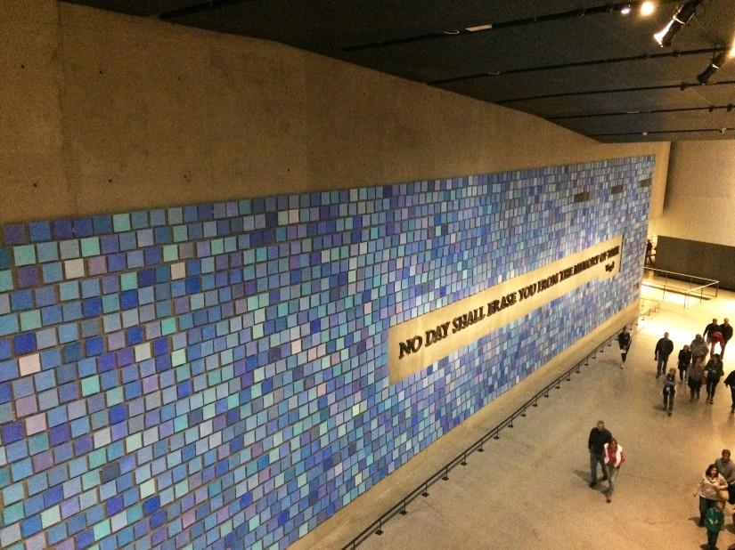 9-11 Museum (2) - EDITED