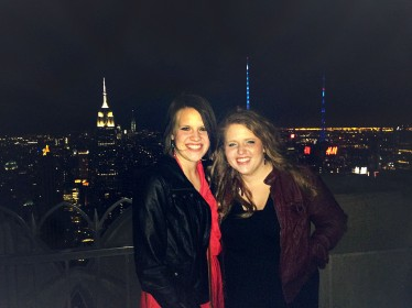 AandM Top of the Rock (2) - EDITED