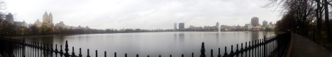 Central Park Panorama - EDITED