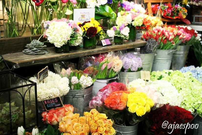 Chelsea market flowers (1) - EDITED NAMEMARK