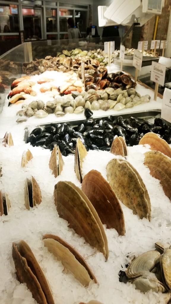 Fish Market - EDITED