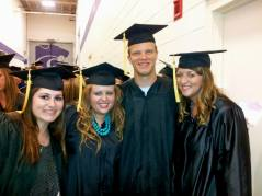 Graduation - May 13
