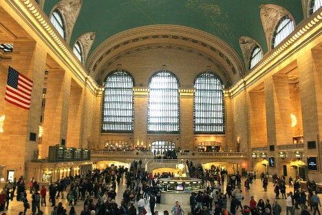 Grand Central (1) - EDITED