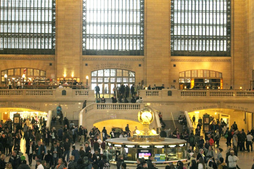 Grand Central (2) - EDITED