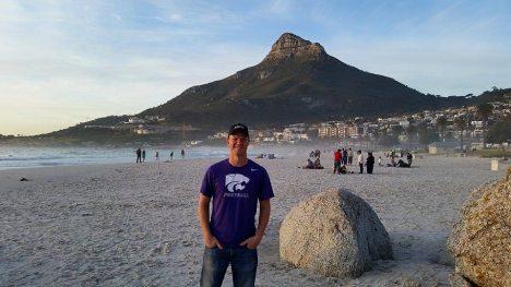 greg south africa