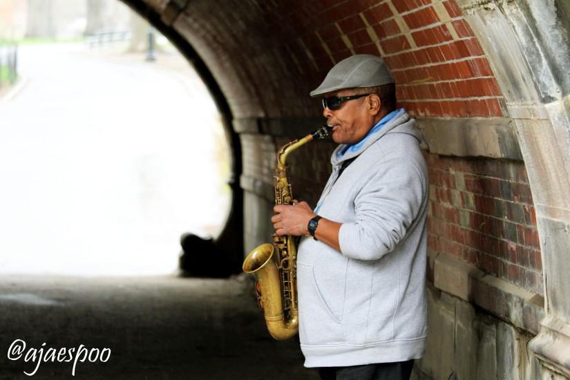 Jazz Player (2) - EDITED NAMEMARK