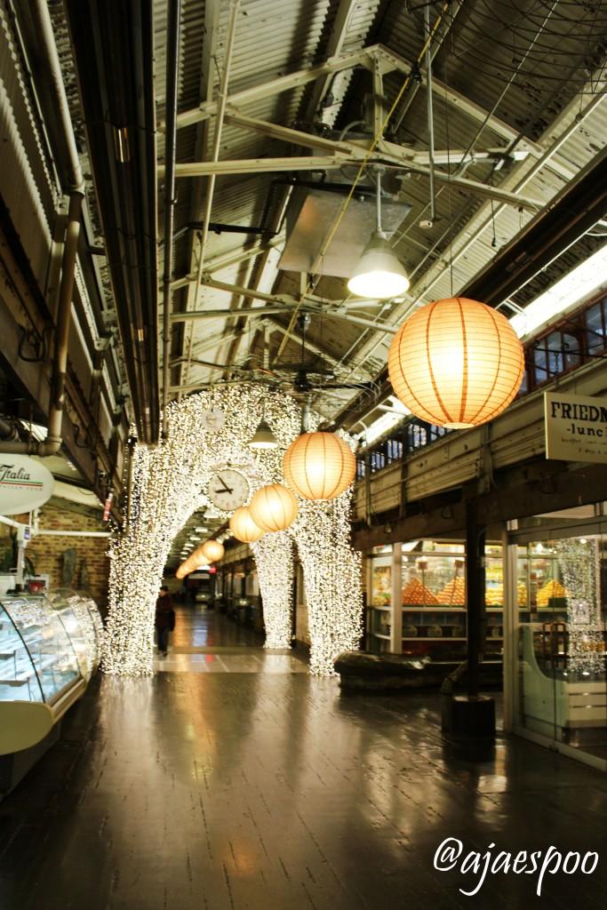 Lights at Chelsea Market (2) - EDITED NAMEMARK