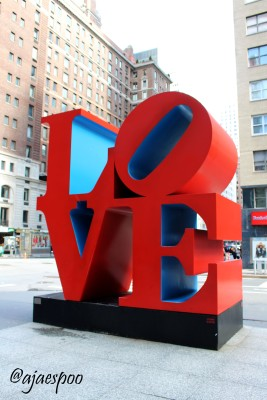LOVE sign - EDITED NAMEMARK