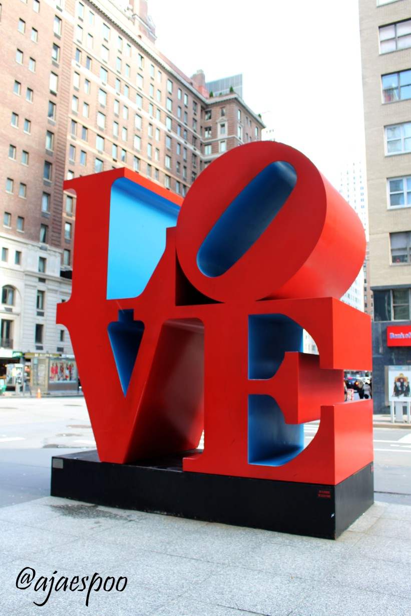 LOVE sign - EDITED NAMEMARK