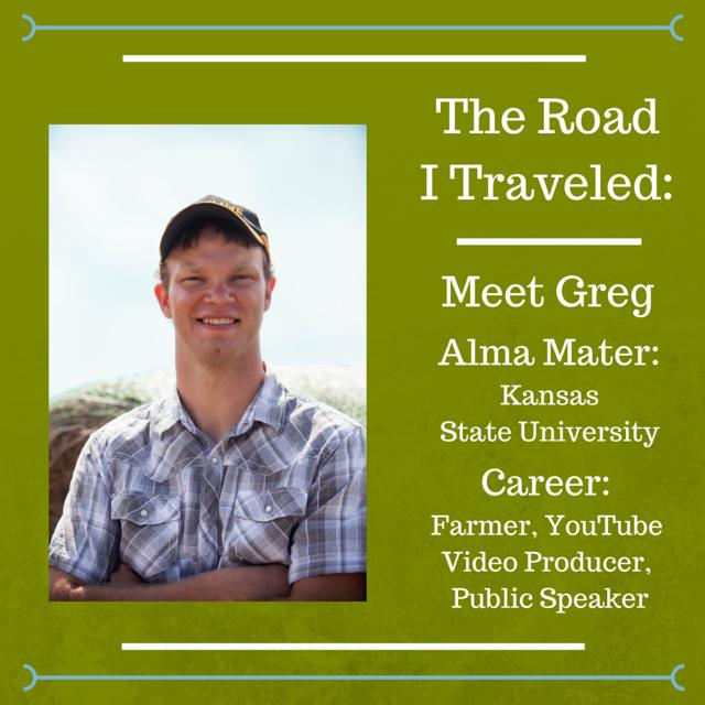 Meet Greg