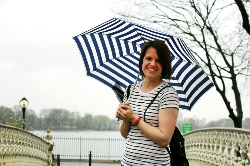 Megan Umbrella - EDITED