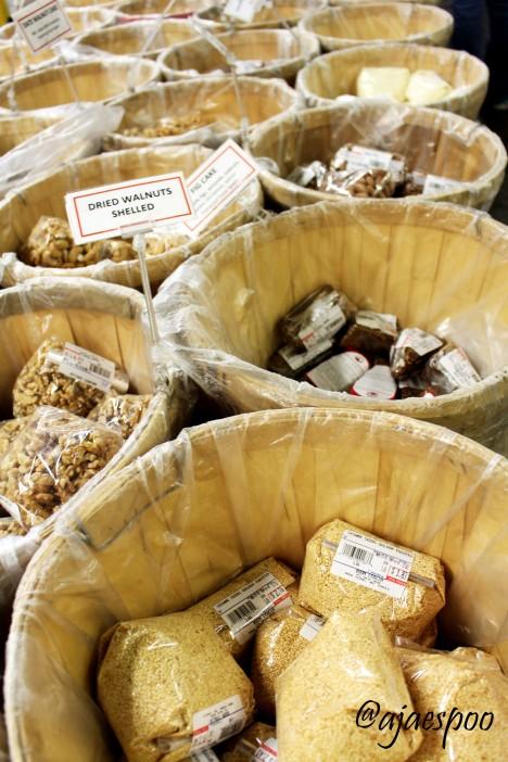Spices at Chelsea Market - EDITED NAMEMARK