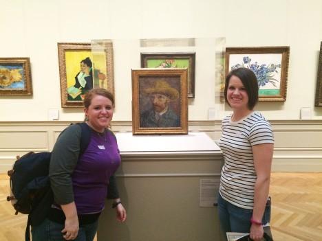 Van Gogh - EDITED