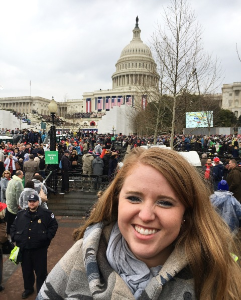 Presidential Inauguration