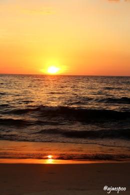 karon sunset (11) with namemark