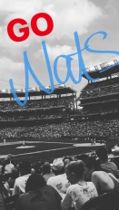 Washington Nationals in June.