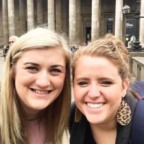 APR18 - London - Trafalgar Square (7) - EDITED