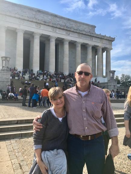 MAR18 - Mom and Dad visit DC - Lincoln Memorial (1)
