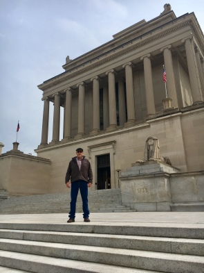 MAR18 - Mom and Dad visit DC - Mason Temple (4)