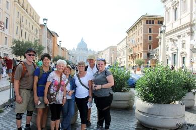 ITALY2018 - Walk Day Six (40) NAMEMARK
