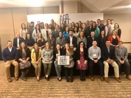 19NOV - AFA Alliance Forum